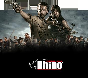 Rhino Television Media Portfolio