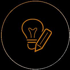 Branding and Design Logo