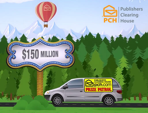 Publishers Clearing House Video Production